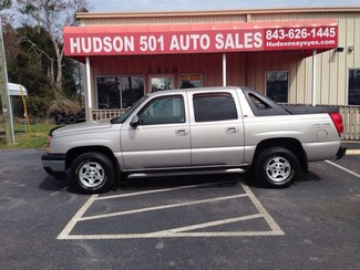 2006 Chevrolet Avalanche in Myrtle Beach South Carolina