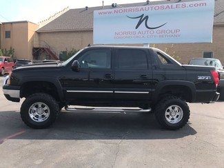 2006 Chevrolet Avalanche Z71 in Oklahoma City OK