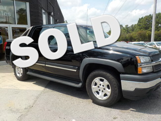 2006 Chevrolet Avalanche Z71 Raleigh, NC