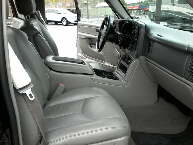2006 Chevrolet Avalanche Z71 San Antonio, Texas 10