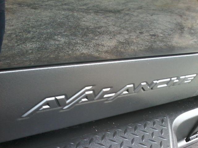 2006 Chevrolet Avalanche Z71 San Antonio, Texas 13