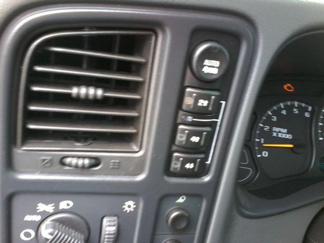 2006 Chevrolet Avalanche Z71 San Antonio, Texas 15