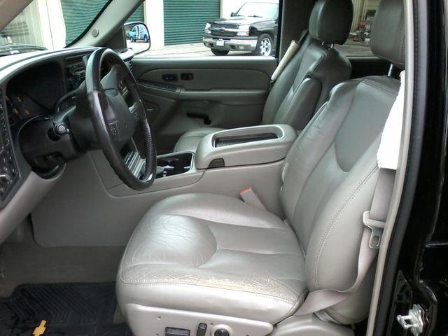 2006 Chevrolet Avalanche Z71 San Antonio, Texas 7