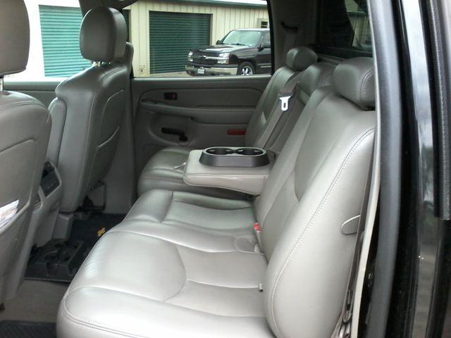 2006 Chevrolet Avalanche Z71 San Antonio, Texas 8