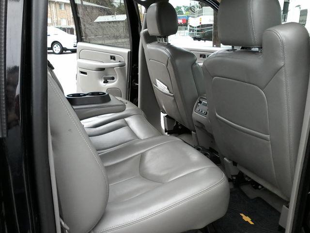 2006 Chevrolet Avalanche Z71 San Antonio, Texas 9