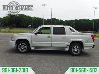 2006 Chevrolet Crew Cab Avalanche Ulitimate LX in Memphis TN