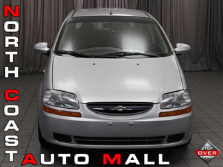 2006 Chevrolet Aveo LS in Akron, OH