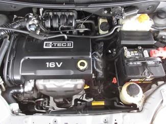 2006 Chevrolet Aveo LS Gardena, California 15