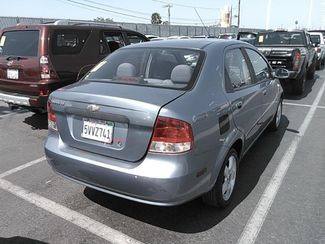 2006 Chevrolet Aveo LT LINDON, UT 1