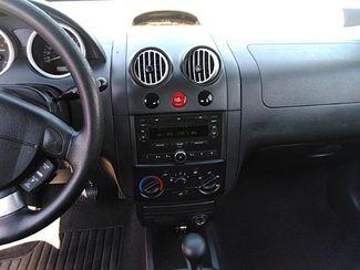 2006 Chevrolet Aveo LT LINDON, UT 4