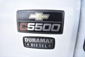 2006 Chevrolet CC5500 Walker, Louisiana 16