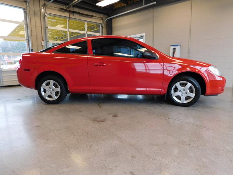 2006 Chevrolet Cobalt LS  city TN  Doug Justus Auto Center Inc  in Airport Motor Mile ( Metro Knoxville ), TN