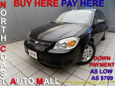 2006 Chevrolet Cobalt LT As low as $799 DOWN in Cleveland, Ohio