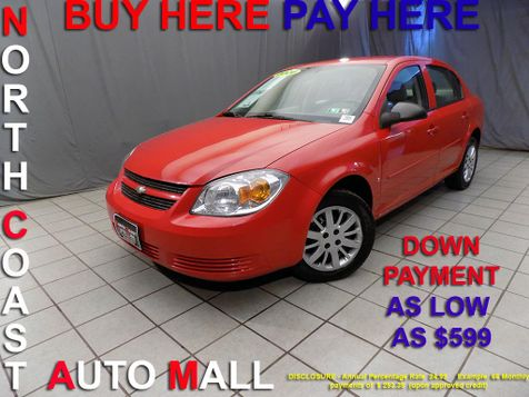 2006 Chevrolet Cobalt LS As low as $599 DOWN in Cleveland, Ohio
