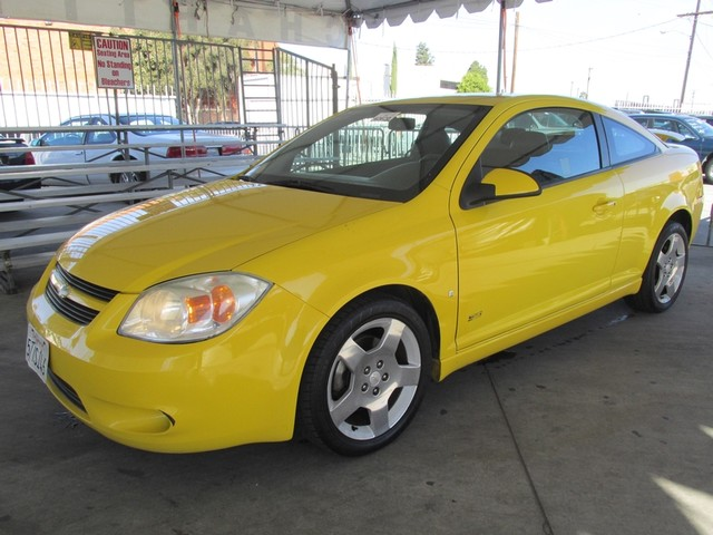 2006 Chevrolet Cobalt SS Please call or e-mail to check availability All of our vehicles are ava