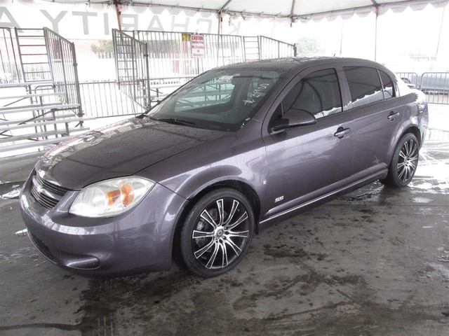 2006 Chevrolet Cobalt SS Please call or e-mail to check availability All of our vehicles are av