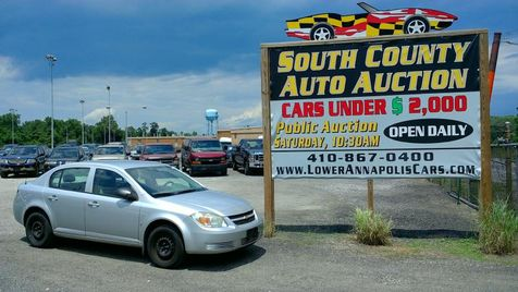 2006 Chevrolet Cobalt LS in Harwood, MD