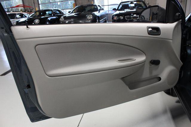 2006 Chevrolet Cobalt LS Merrillville, Indiana 22