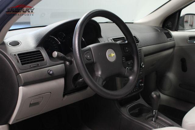 2006 Chevrolet Cobalt LS Merrillville, Indiana 9