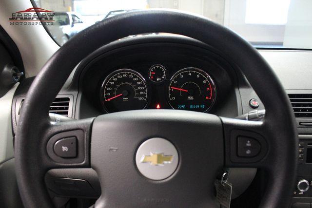 2006 Chevrolet Cobalt LS Merrillville, Indiana 17