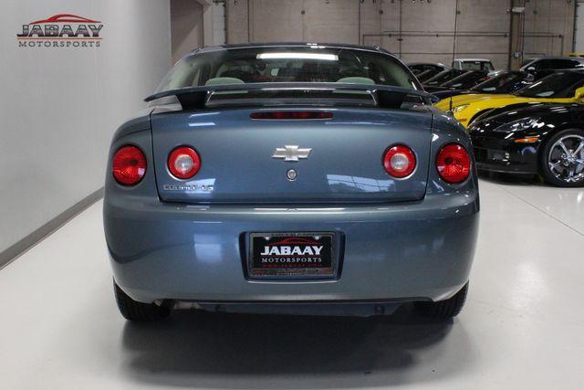 2006 Chevrolet Cobalt LS Merrillville, Indiana 3