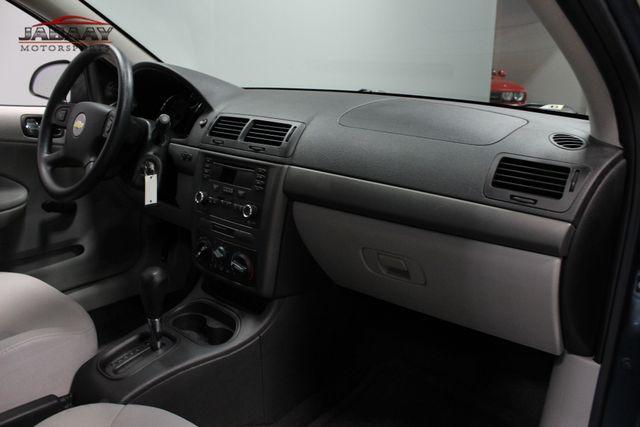 2006 Chevrolet Cobalt LS Merrillville, Indiana 16