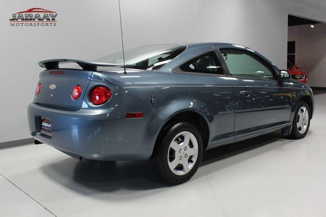 2006 Chevrolet Cobalt LS Merrillville, Indiana 4