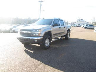 2006 Chevrolet Colorado LT w/3LT Batesville, Mississippi 1