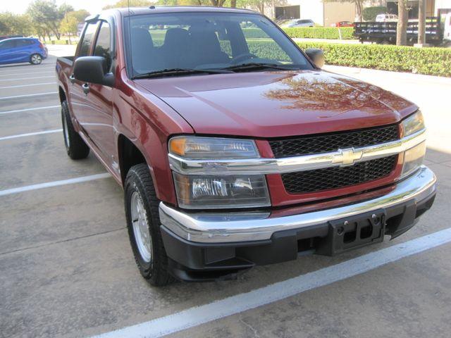2006 Chevrolet Colorado Crew Cab LT, X/Nice ONLY 89k MILES Plano, Texas 1