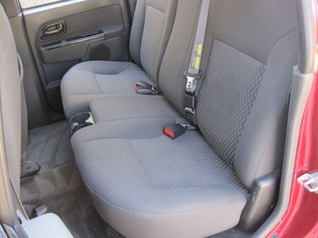 2006 Chevrolet Colorado Crew Cab LT, X/Nice ONLY 89k MILES Plano, Texas 15