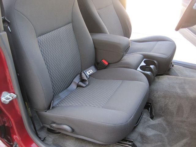 2006 Chevrolet Colorado Crew Cab LT, X/Nice ONLY 89k MILES Plano, Texas 17
