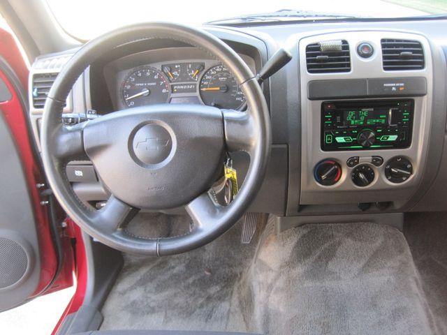 2006 Chevrolet Colorado Crew Cab LT, X/Nice ONLY 89k MILES Plano, Texas 19