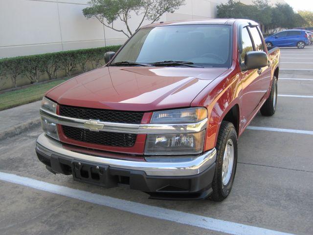 2006 Chevrolet Colorado Crew Cab LT, X/Nice ONLY 89k MILES Plano, Texas 3