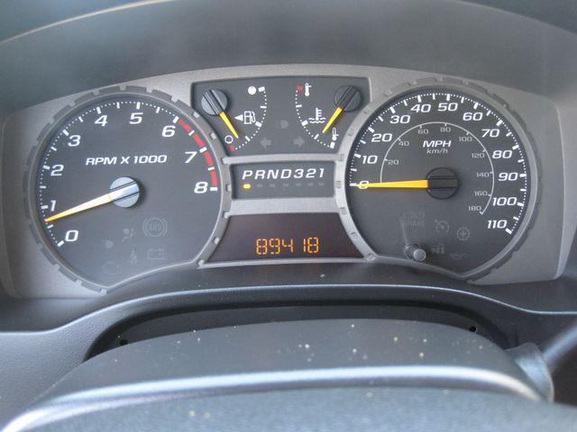 2006 Chevrolet Colorado Crew Cab LT, X/Nice ONLY 89k MILES Plano, Texas 25