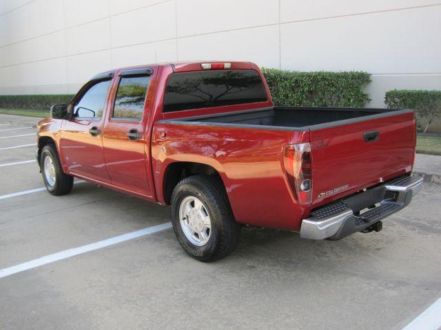 2006 Chevrolet Colorado Crew Cab LT, X/Nice ONLY 89k MILES Plano, Texas 7