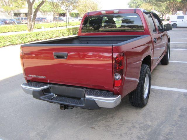 2006 Chevrolet Colorado Crew Cab LT, X/Nice ONLY 89k MILES Plano, Texas 10