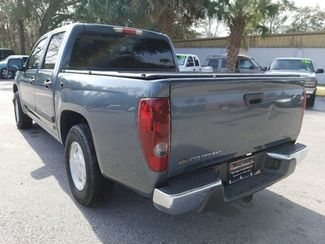 2006 Chevrolet Colorado LT w/2LT Dunnellon, FL 4