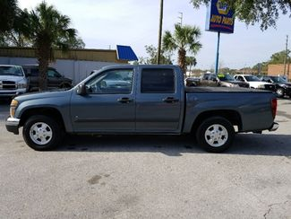 2006 Chevrolet Colorado LT w/2LT Dunnellon, FL 5
