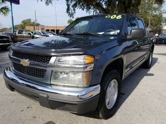 2006 Chevrolet Colorado LT w/2LT Dunnellon, FL 6