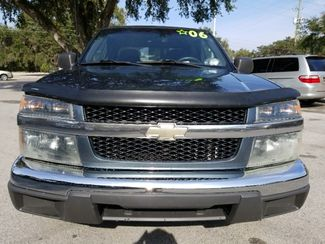 2006 Chevrolet Colorado LT w/2LT Dunnellon, FL 7