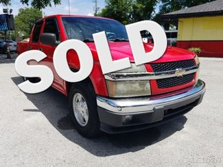 2006 Chevrolet Colorado LT w/1LT Dunnellon, FL