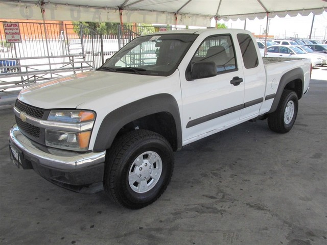 2006 Chevrolet Colorado LT w1LT Please call or e-mail to check availability All of our vehicle