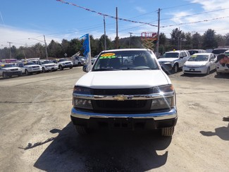 2006 Chevrolet Colorado Work Truck Hoosick Falls, New York 0