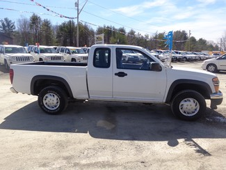 2006 Chevrolet Colorado Work Truck Hoosick Falls, New York 3