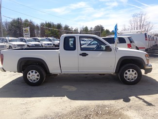 2006 Chevrolet Colorado Work Truck Hoosick Falls, New York 2