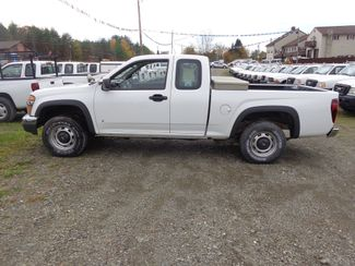 2006 Chevrolet Colorado Work Truck Hoosick Falls, New York