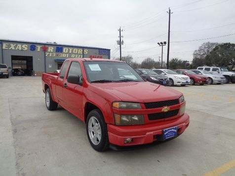 2006 Chevrolet Colorado LT w/1LT in Houston
