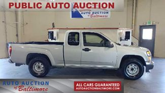 2006 Chevrolet Colorado LS | JOPPA, MD | Auto Auction of Baltimore  in Joppa MD
