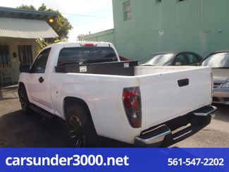 2006 Chevrolet Colorado Work Truck Lake Worth , Florida 1
