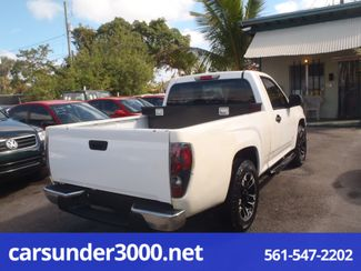 2006 Chevrolet Colorado Work Truck Lake Worth , Florida 2